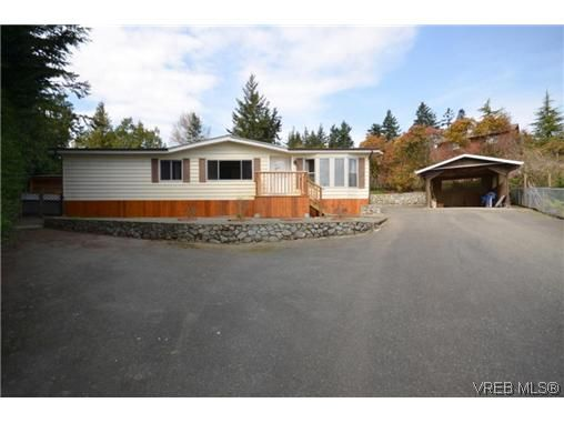 Main Photo: 522 Elizabeth Ann Dr in VICTORIA: Co Latoria House for sale (Colwood)  : MLS®# 602694
