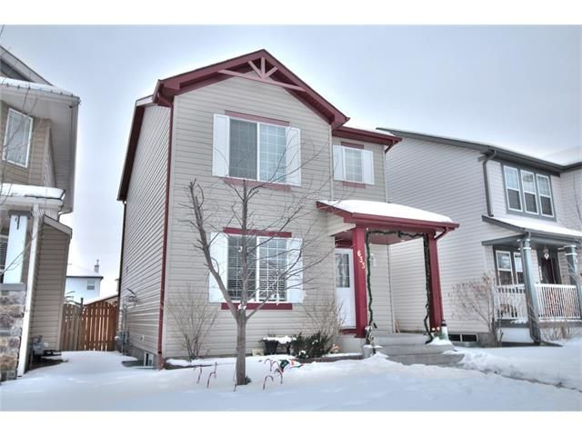 Main Photo: 633 EVERMEADOW Road SW in Calgary: Evergreen House for sale : MLS®# C4044099