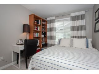 """Photo 15: 41 20966 77A Avenue in Langley: Willoughby Heights Townhouse for sale in """"Natures Walk"""" : MLS®# R2383314"""