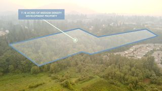 Photo 1: 34344 HAZELWOOD Avenue in Abbotsford: Central Abbotsford Land Commercial for sale : MLS®# C8040032
