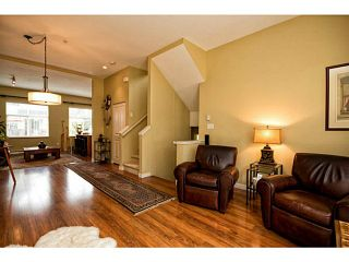 """Photo 5: 752 ORWELL Street in North Vancouver: Lynnmour Townhouse for sale in """"WEDGEWOOD"""" : MLS®# V1016804"""