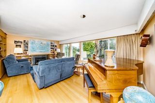 "Photo 11: 8755 CREST Drive in Burnaby: The Crest House for sale in ""Cariboo-Cumberland"" (Burnaby East)  : MLS®# R2396687"