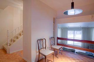 Photo 5: 102 1 Snow Street in Winnipeg: University Heights Townhouse for sale (1K)  : MLS®# 1730024