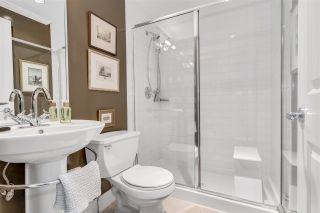 Photo 19: 2162 W 8TH AVENUE in Vancouver: Kitsilano Townhouse for sale (Vancouver West)  : MLS®# R2599384