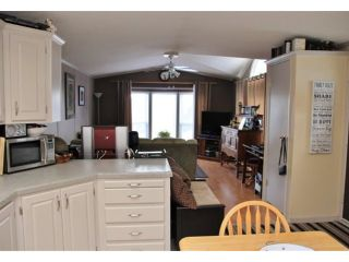 Photo 6: 31 803 HODGSON Road in Williams Lake: Esler/Dog Creek Manufactured Home for sale (Williams Lake (Zone 27))  : MLS®# N234921