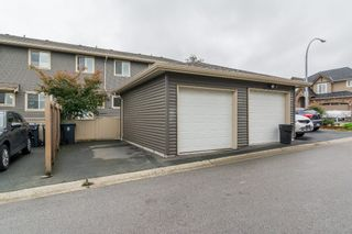 """Photo 26: 21137 77B Street in Langley: Willoughby Heights Condo for sale in """"Shaughnessy Mews"""" : MLS®# R2114383"""
