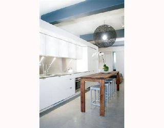 """Photo 2: 206 53 W HASTINGS Street in Vancouver: Downtown VW Condo for sale in """"PARIS ANNEX"""" (Vancouver West)  : MLS®# V740913"""