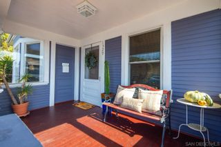 Photo 4: MISSION HILLS House for sale : 4 bedrooms : 1329 W. Spruce Street in San Diego