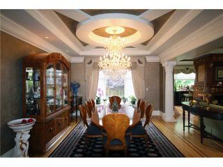 Photo 3: 6576 ADERA ST in Vancouver: South Granville House for sale (Vancouver West)  : MLS®# V902009
