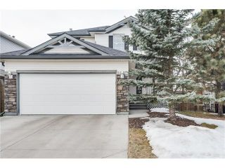 Photo 1: 1718 THORBURN Drive SE: Airdrie House for sale : MLS®# C4096360