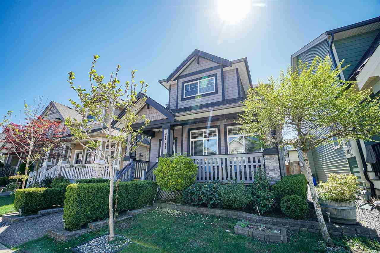 Main Photo: 21012 80A Avenue in Langley: Willoughby Heights House for sale : MLS®# R2570340