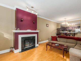 """Photo 3: 107 8680 LANSDOWNE Road in Richmond: Brighouse Condo for sale in """"MARQUISE ESTATES"""" : MLS®# V1086223"""