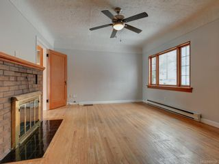Photo 2: 2333 Belmont Ave in : Vi Fernwood House for sale (Victoria)  : MLS®# 806120
