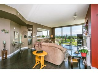 "Photo 6: 1102 32330 S FRASER Way in Abbotsford: Abbotsford West Condo for sale in ""Town Centre Tower"" : MLS®# R2097122"