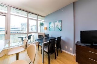 "Photo 11: 610 100 E ESPLANADE in North Vancouver: Lower Lonsdale Condo for sale in ""LANDING AT THE PIER"" : MLS®# R2561680"