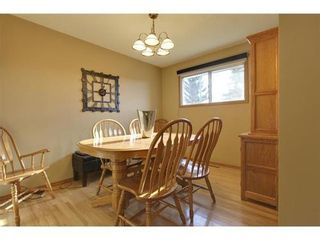 Photo 7: 4 HAULTAIN Place SW in Calgary: Bungalow for sale : MLS®# C3545547