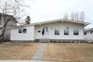Photo 1: 172 Rouge Road in Winnipeg: Westwood Residential for sale (5G)  : MLS®# 202107008