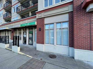 Photo 2: 112 2632 PAULINE Street in Abbotsford: Central Abbotsford Office for lease : MLS®# C8036218