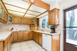 Photo 13: 1608 NANAIMO STREET in New Westminster: West End NW House for sale : MLS®# R2579359