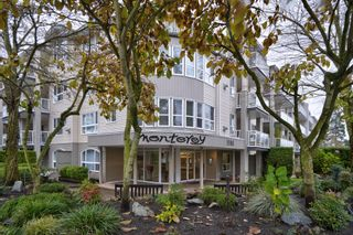 "Photo 31: 306 1588 BEST Street: White Rock Condo for sale in ""THE MONTEREY"" (South Surrey White Rock)  : MLS®# R2520962"