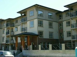"""Photo 2: 211 2346 MCALLISTER AV in Port Coquitlam: Central Pt Coquitlam Condo for sale in """"THE MAPLES AT CREEKSIDE"""" : MLS®# V603980"""