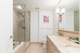 """Photo 16: 803 323 JERVIS Street in Vancouver: Coal Harbour Condo for sale in """"ESCALA"""" (Vancouver West)  : MLS®# R2591803"""