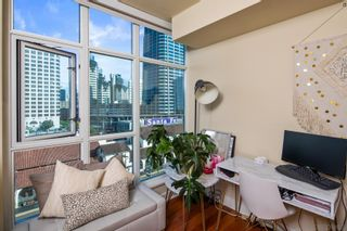 Photo 11: DOWNTOWN Condo for rent : 2 bedrooms : 1199 Pacific Hwy #1004 in San Diego