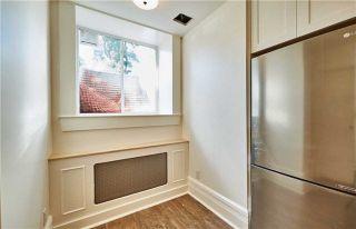 Photo 7: Bsmt 10 Sylvan Avenue in Toronto: Dufferin Grove House (3-Storey) for lease (Toronto C01)  : MLS®# C4195260