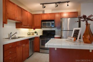 Photo 5: DOWNTOWN Condo for sale : 1 bedrooms : 1240 India St #1604 in San Diego