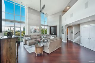"""Photo 19: 1102 14824 NORTH BLUFF Road: White Rock Condo for sale in """"BELAIRE"""" (South Surrey White Rock)  : MLS®# R2604497"""