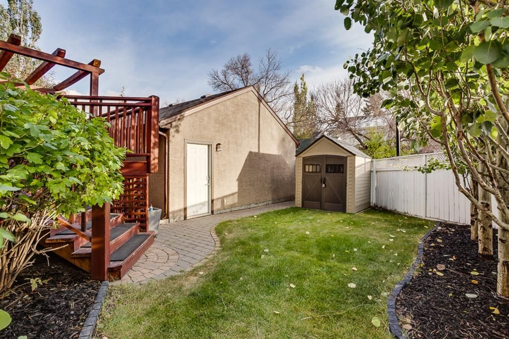 Photo 37: Photos: 219 Somme Manor SW in Calgary: Garrison Woods Detached for sale : MLS®# A1041747