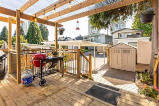 Photo 33: 1789 GARDEN Avenue in North Vancouver: Pemberton NV House for sale : MLS®# R2582695