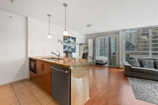 """Photo 4: 906 1189 MELVILLE Street in Vancouver: Coal Harbour Condo for sale in """"THE MELVILLE"""" (Vancouver West)  : MLS®# R2560831"""