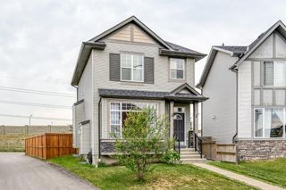 Main Photo: 152 Cranberry Lane SE in Calgary: Cranston Detached for sale : MLS®# A1126696