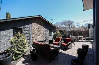 Photo 43: 326 Queenston Street in Winnipeg: River Heights North Residential for sale (1C)  : MLS®# 202111157