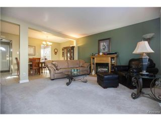 Photo 3: 3863 Ness Avenue in Winnipeg: Crestview Condominium for sale (5H)  : MLS®# 1703231