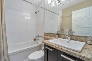 """Photo 28: 37 2925 KING GEORGE Boulevard in Surrey: King George Corridor Townhouse for sale in """"KEYSTONE"""" (South Surrey White Rock)  : MLS®# R2514109"""