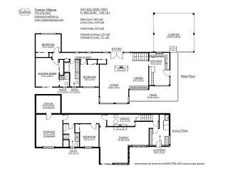 Photo 20: 6545 HILLSIDE CRESCENT in Delta: Sunshine Hills Woods House for sale (N. Delta)  : MLS®# R2014396