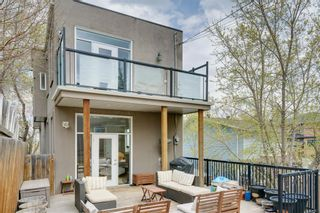 Photo 39: 3837 Parkhill Street SW in Calgary: Parkhill Detached for sale : MLS®# A1019490