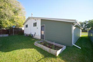 Photo 33: 657 4th St NE in Portage la Prairie: House for sale : MLS®# 202124572