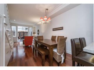 Photo 7: 2957 Laurel Street in Vancouver: Fairview VW Townhouse for sale (Vancouver West)  : MLS®# R2153422