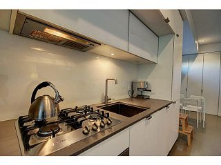 "Photo 7: 505 12 WATER Street in Vancouver: Downtown VW Condo for sale in ""GARAGE"" (Vancouver West)  : MLS®# V1141665"