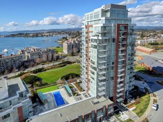 Photo 21: 507 60 Saghalie Rd in : VW Songhees Condo for sale (Victoria West)  : MLS®# 866406