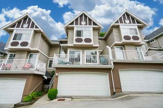 "Photo 2: 16 7488 MULBERRY Place in Burnaby: The Crest Townhouse for sale in ""Sierra Ridge"" (Burnaby East)  : MLS®# R2468404"