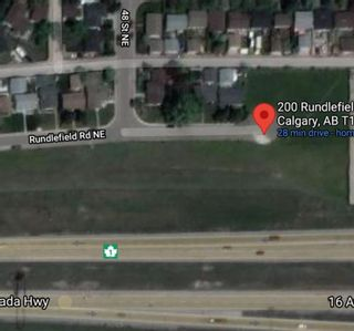 Photo 5: 200 Rundlefield Road NE in Calgary: Rundle Commercial Land for sale : MLS®# A1140224