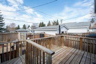 Photo 29: 820 Strathcona Street in Winnipeg: Polo Park Residential for sale (5C)  : MLS®# 202008631