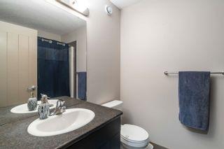 Photo 17: 4091 ALLAN Crescent in Edmonton: Zone 56 House Half Duplex for sale : MLS®# E4255510