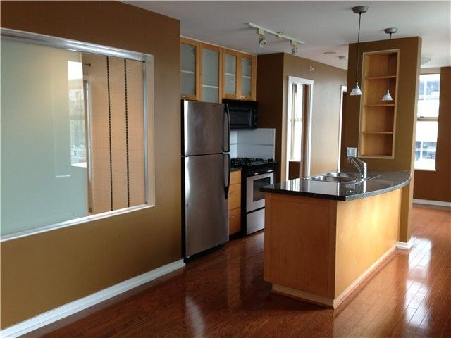 """Photo 2: Photos: 1402 989 RICHARDS Street in Vancouver: Downtown VW Condo for sale in """"Mondrian"""" (Vancouver West)  : MLS®# V1026952"""