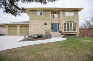 Photo 34: 95 Ambassador Row in Winnipeg: Parkway Village Residential for sale (4F)  : MLS®# 1812383