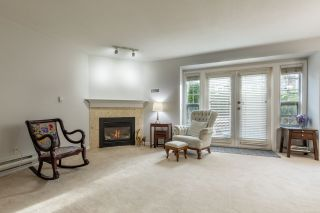 """Photo 4: 7 225 W 16TH Street in North Vancouver: Central Lonsdale Townhouse for sale in """"BELLEVUE COURT"""" : MLS®# R2528771"""
